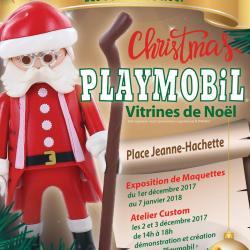 Exposition playmobil beauvais dominique bethune 1