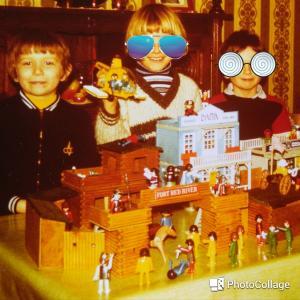 1981 playmobil dominique bethune