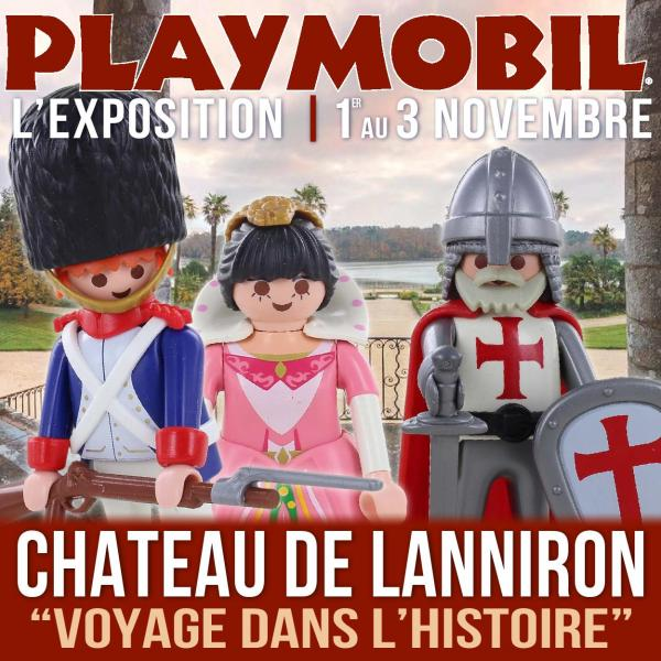 Affiche exposition playmobil lanniron 2019 instagram page 001