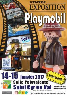 Affiche exposition playmobil saint cyr en val 2017 72dpi web