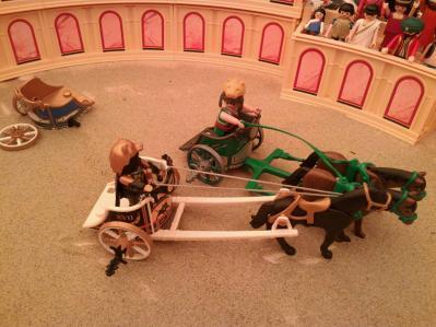 Benhur playmobil dominique bethune jallanges 2