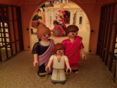 Benhur playmobil dominique bethune jallanges 8
