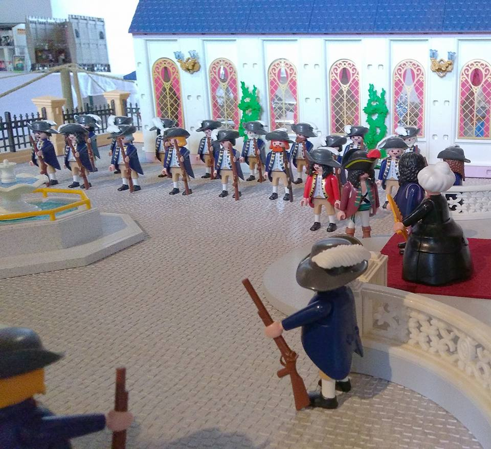 Chateau de turenne en playmobil dominique bethune 11