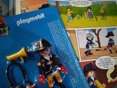 Collection playmobil altaya les metiers 2