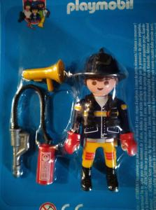 Collection playmobil altaya les metiers 4