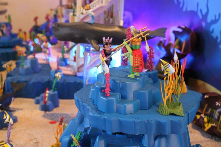 Exposition playmobil sedan 2019 dominique bethune poseidon