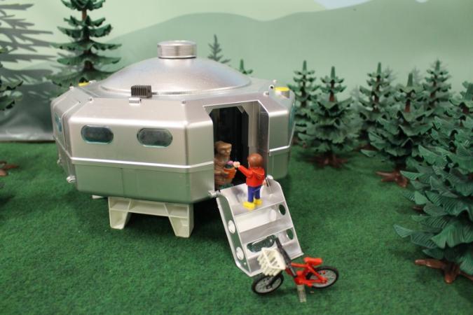 Fond diorama pour playmobil dominique bethune et