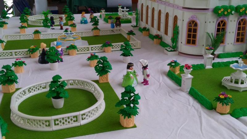 Les 3 mousquetaires en playmobil dominique bethune 5