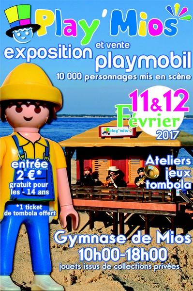 Play mios 2017