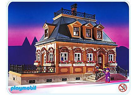 Playmobil 530 1900