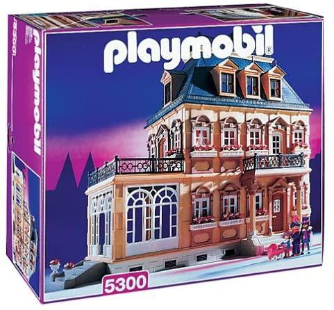 Playmobil 5300 1900