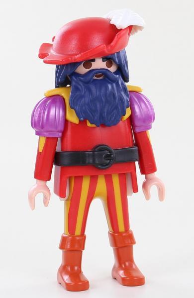 Playmobil barbe bleue