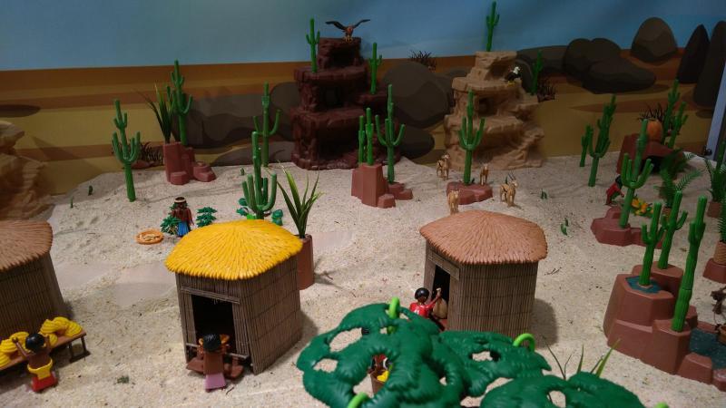 Playmobil jardin botanique nancy 2018 dominique bethune 7