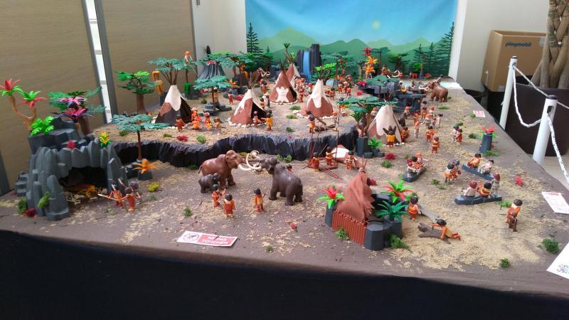 Prehistoire playmobil dominique bethune 10
