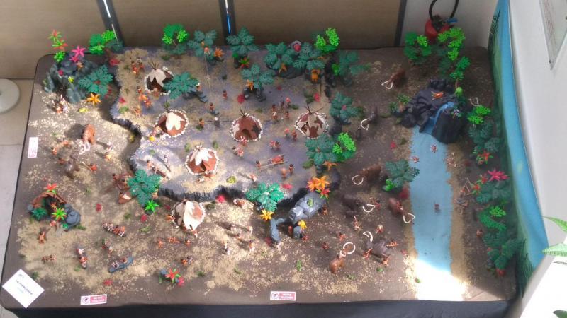 Prehistoire playmobil dominique bethune 11