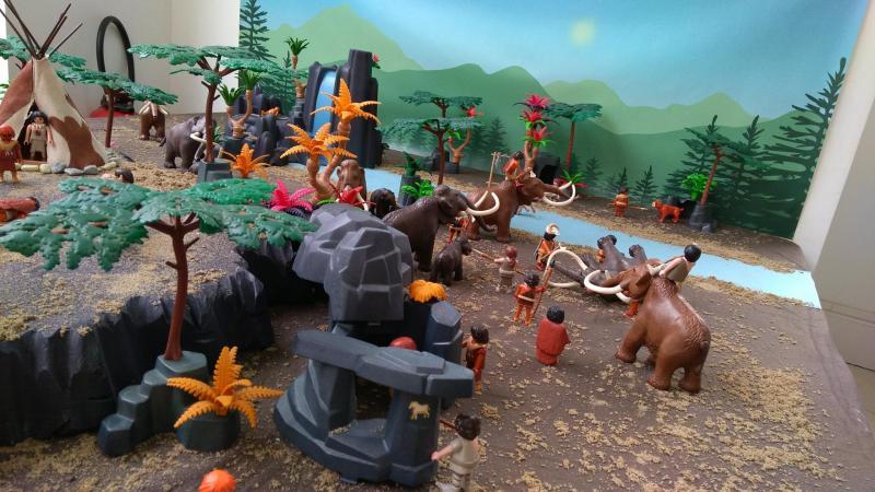 Prehistoire playmobil dominique bethune 13