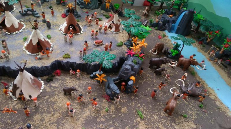 Prehistoire playmobil dominique bethune 2