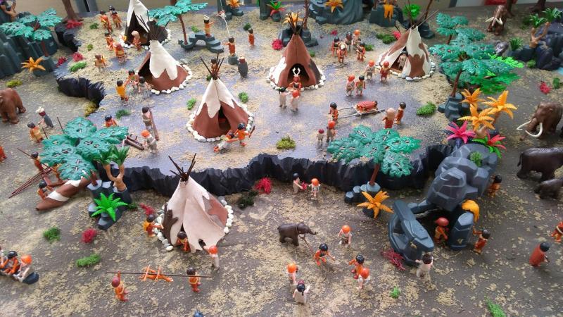Prehistoire playmobil dominique bethune 4