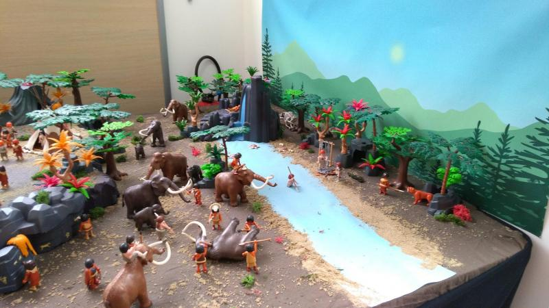 Prehistoire playmobil dominique bethune 7