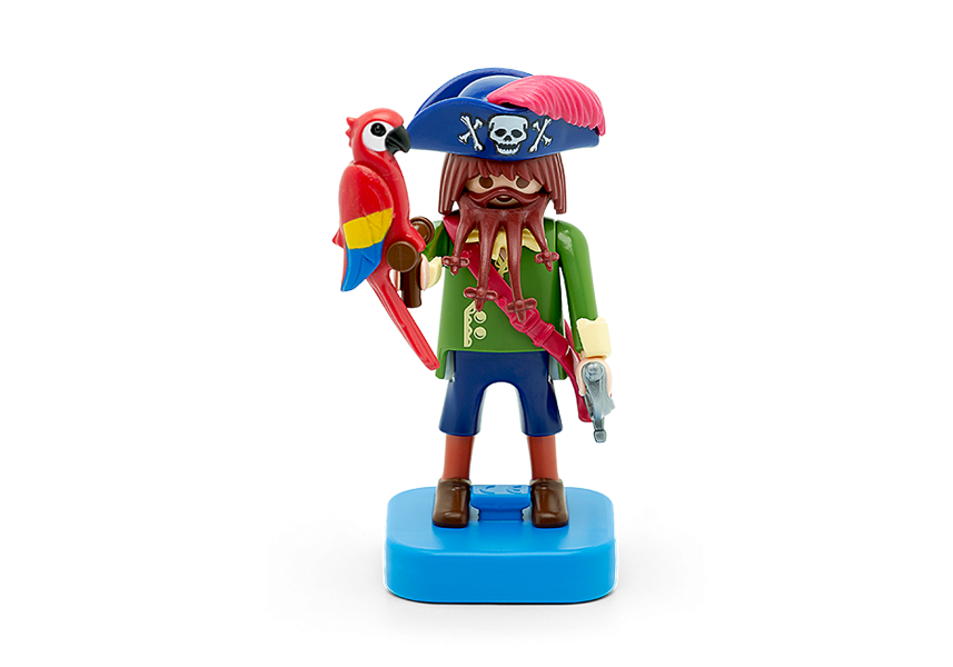 Tonie clip playmobil figur pirate