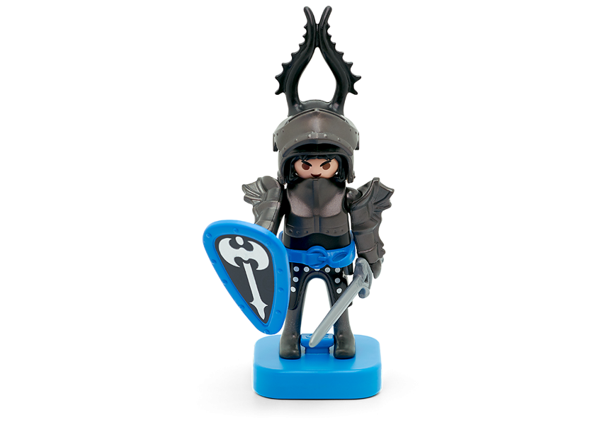 Tonie clip playmobil figure chevalier