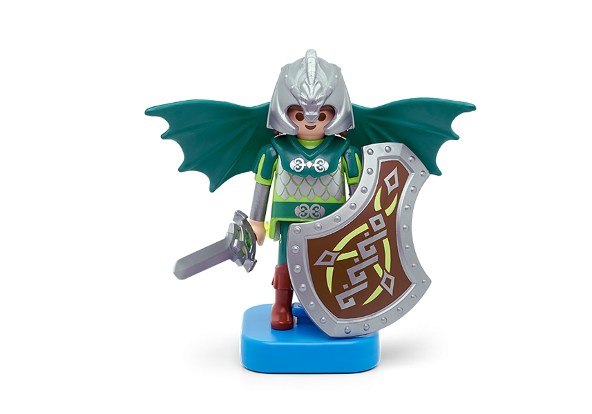 Tonie clip playmobil figure dragon