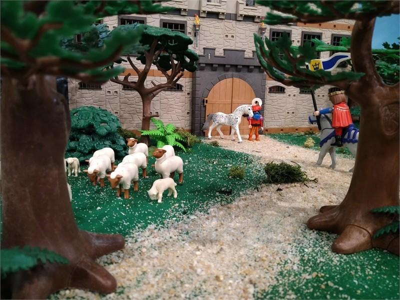 Exposition playmobil gretz armainvilliers dominique bethune 08