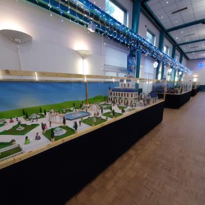 Exposition Playmobil Contes & Légendes - Saint-brévin-Les-Pins