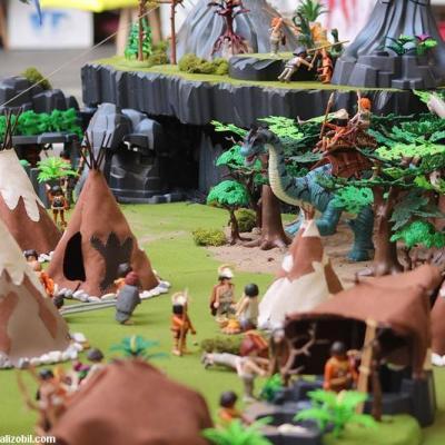 Les-jeux-préhistoriques-en-playmobil-dominique-bethune-44