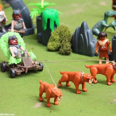 Les-jeux-préhistoriques-en-playmobil-dominique-bethune-49