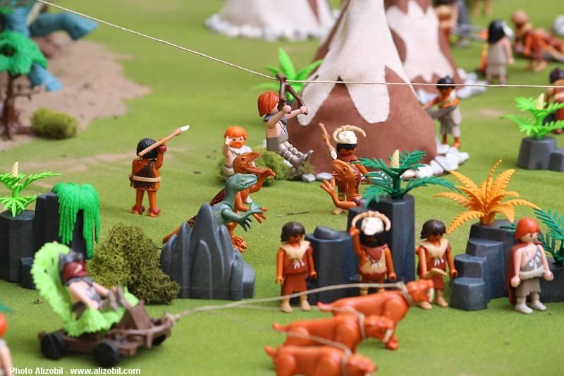 Les-jeux-préhistoriques-en-playmobil-dominique-bethune-50