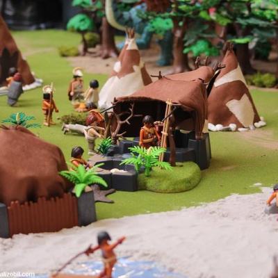 Les-jeux-préhistoriques-en-playmobil-dominique-bethune-51