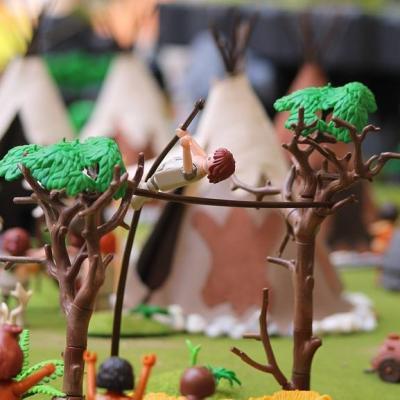 Les-jeux-préhistoriques-en-playmobil-dominique-bethune-54