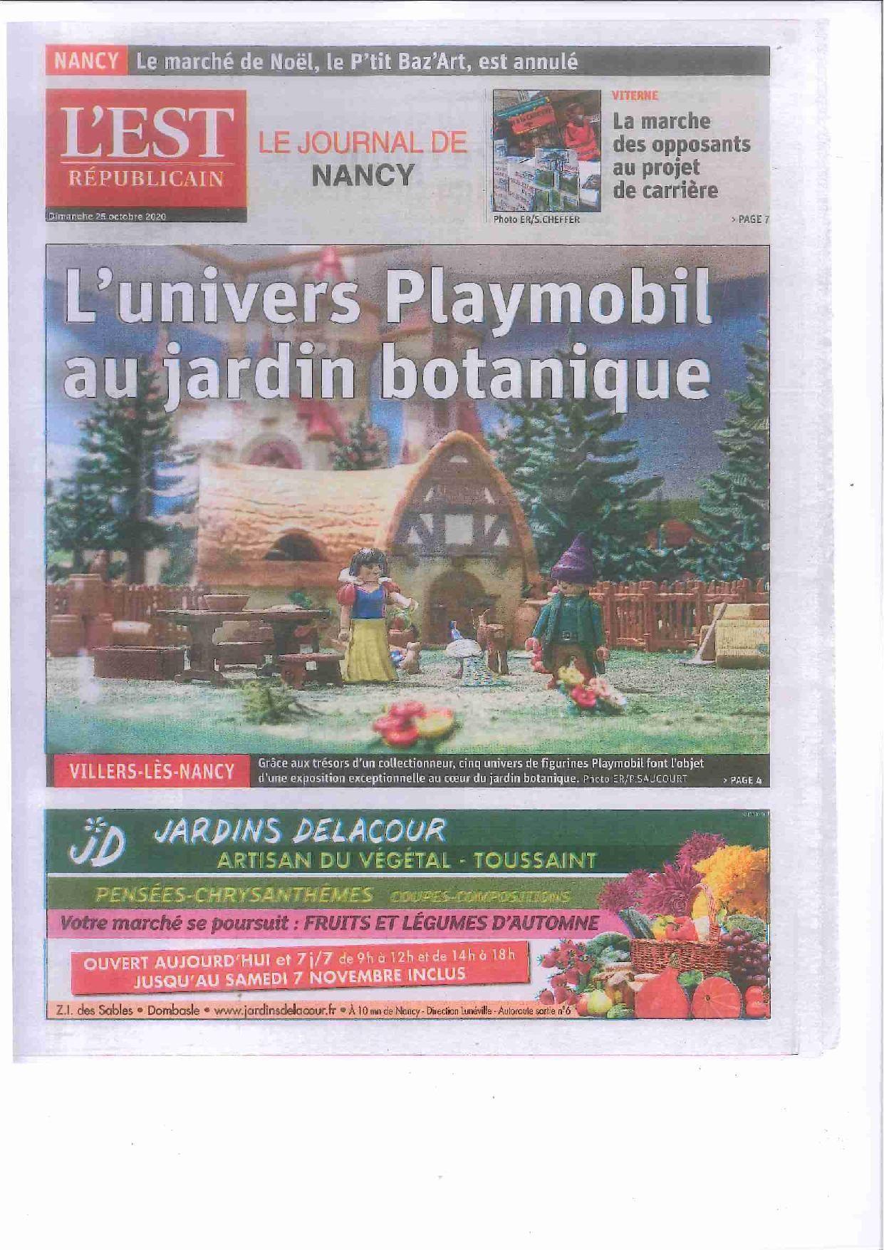 Nancy 2020 est republican playmobil jardin des plantes page 001