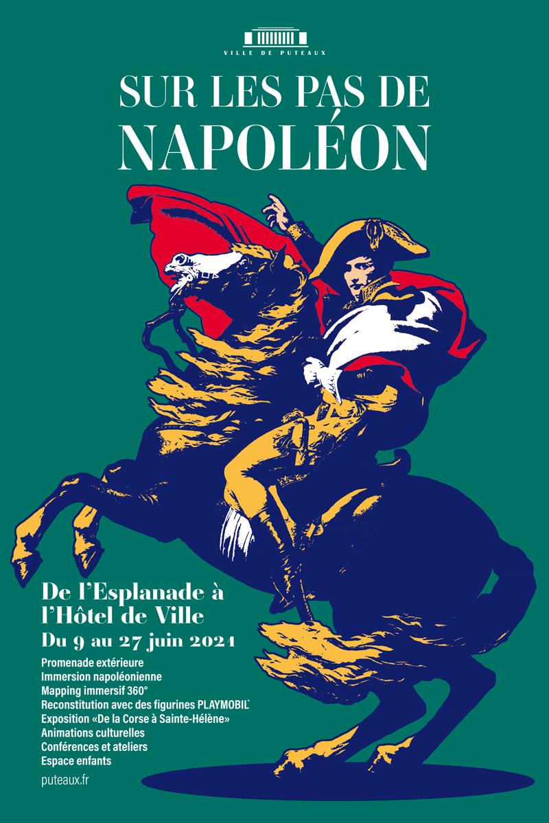 Exposition playmobil napoleon puteaux par dominique bethune