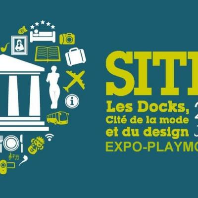 Exposition playmobil sitem 2019 dominique bethune stand c47