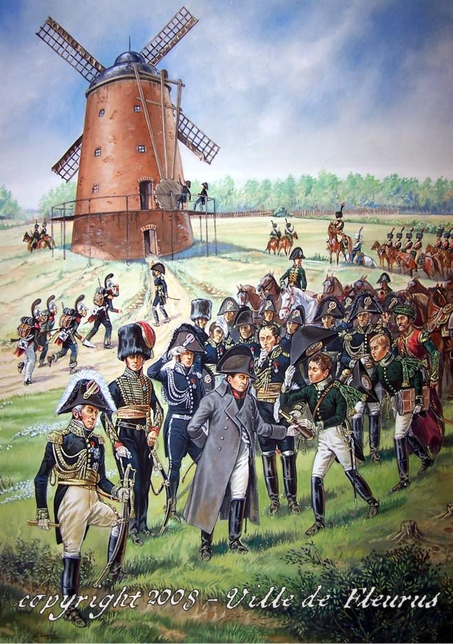 Napoleon naveau patrice courcelle